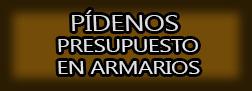 Presupuesto en Armarios Cáceres
