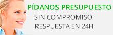 Presupuesto muebles a medida Cáceres